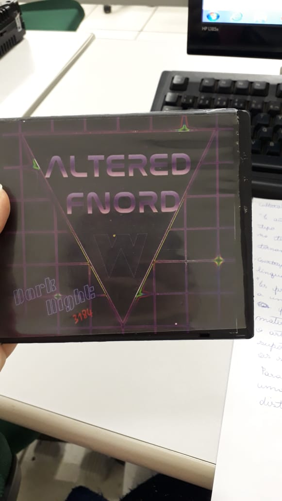 CD Atered Fnord 2